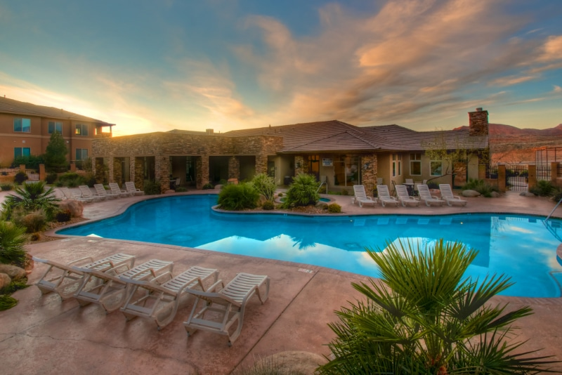 Here Is How To Find The Perfect Vacation Home Rentals In St. George, Utah