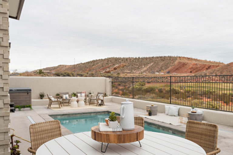private vacation rentals